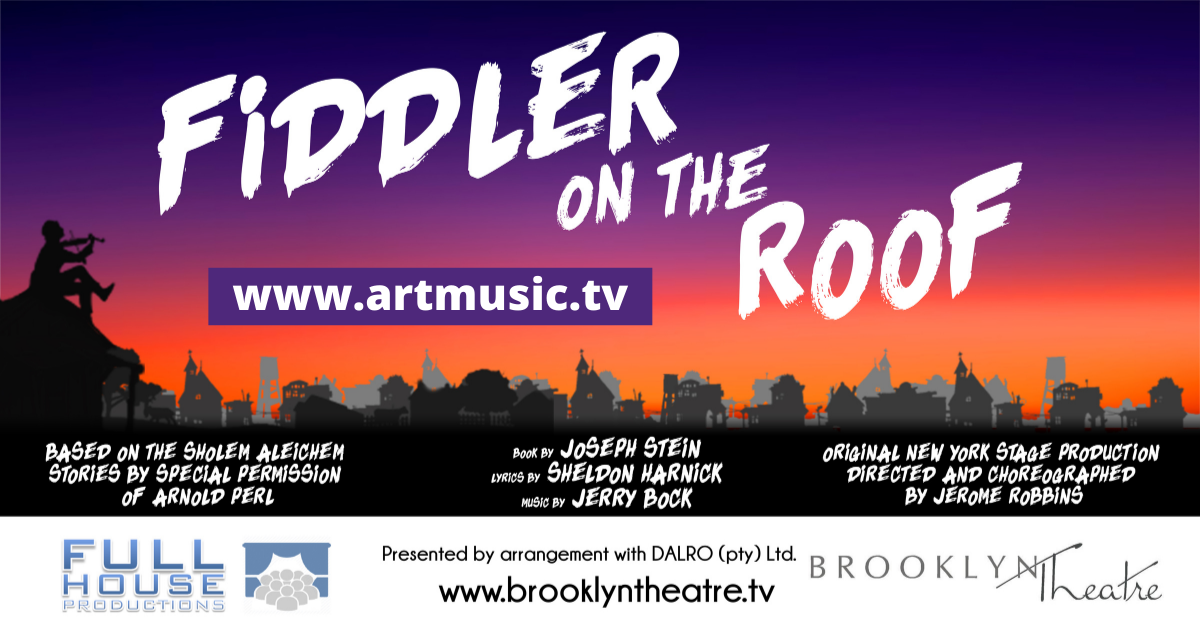 Fiddler on the Roof Thumbnail